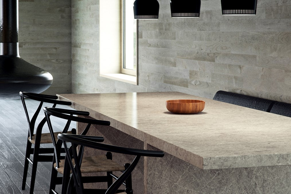 Caesarstone Backed By Good Housekeeping Seal for Over 10 Years-1