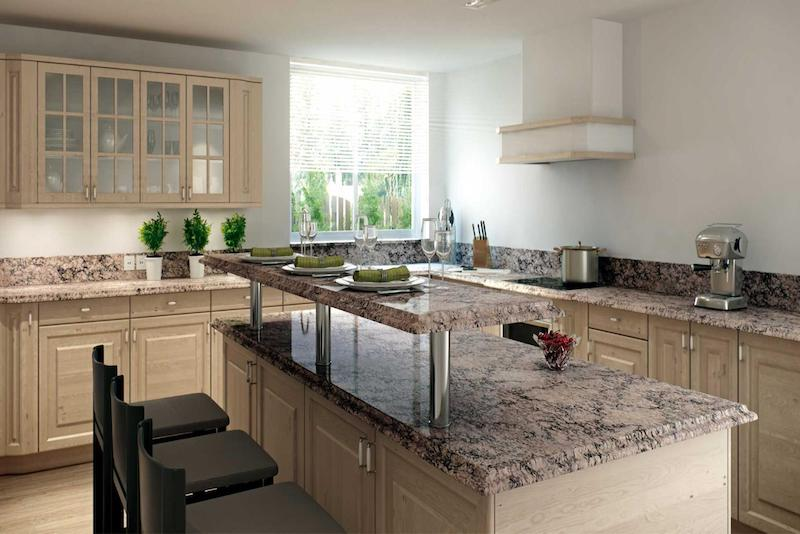 Which Stone Countertop Is Best For Your Kitchen Caesarstone Us