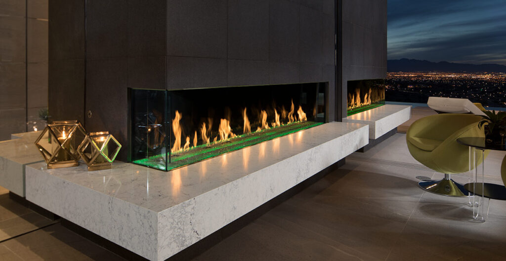 Caesarstone Goes Beyond the Surface at Design + Construction Week 2019 - 02