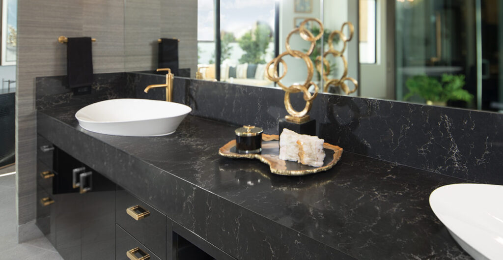 Caesarstone Goes Beyond the Surface at Design + Construction Week 2019 - 04