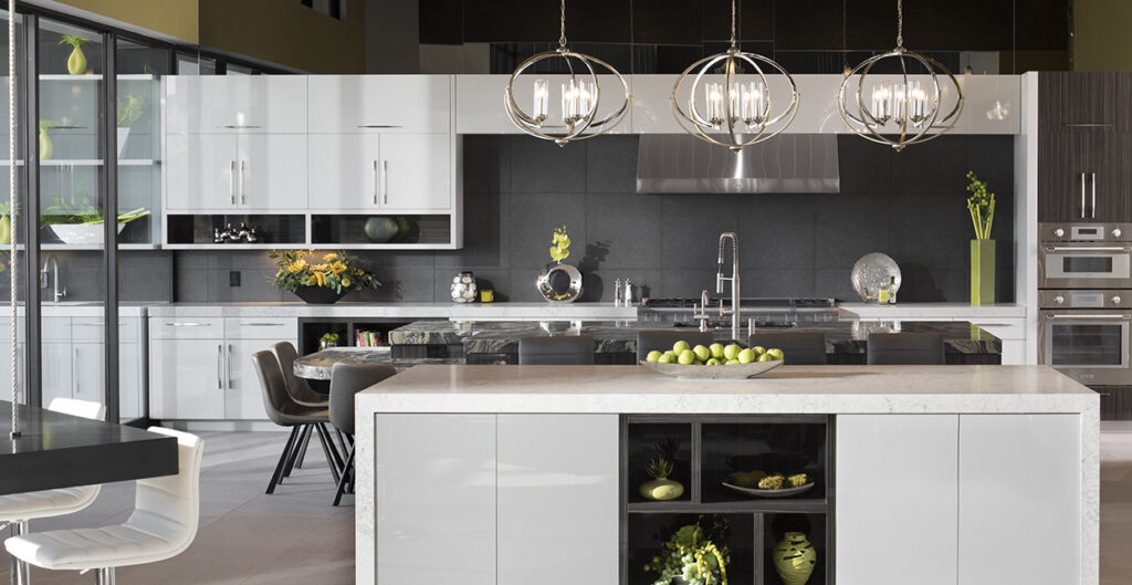 Caesarstone Goes Beyond the Surface at Design + Construction Week 2019
