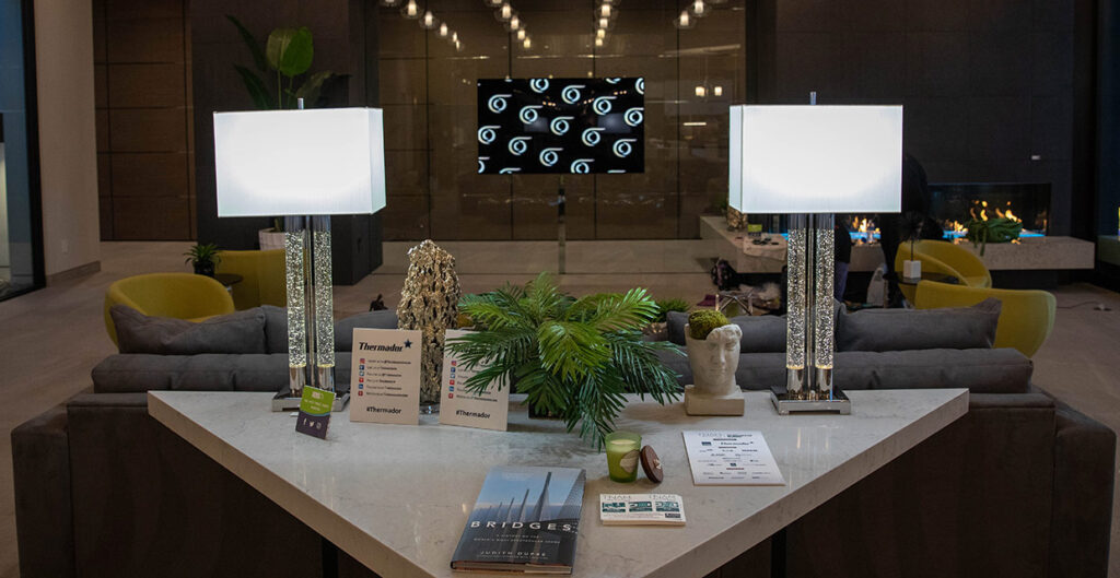 Caesarstone Goes Beyond the Surface at Design + Construction Week 2019 - 05