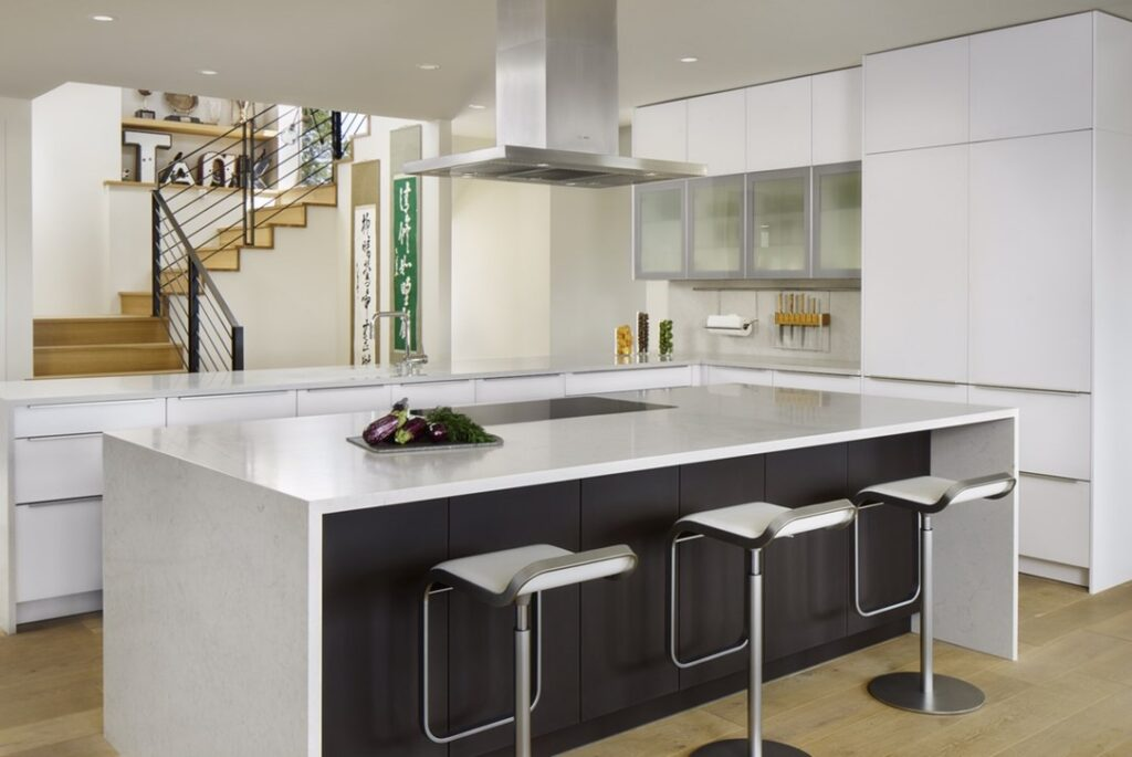 Kitchen Island Trends: Design Ideas for Kitchens with Island