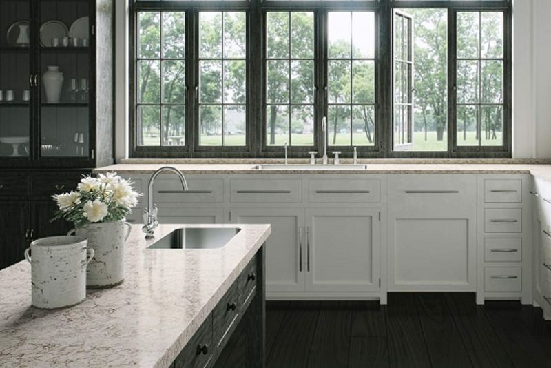 Recycled Glass Countertops: The Good, Bad, and Ugly