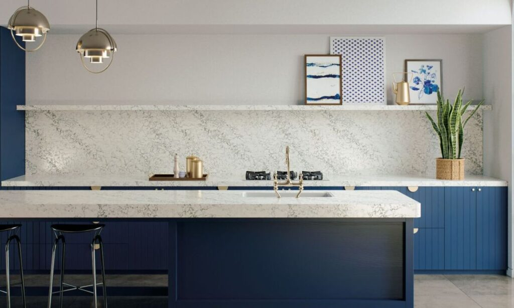 5171 Arabetto Transitional kitchen