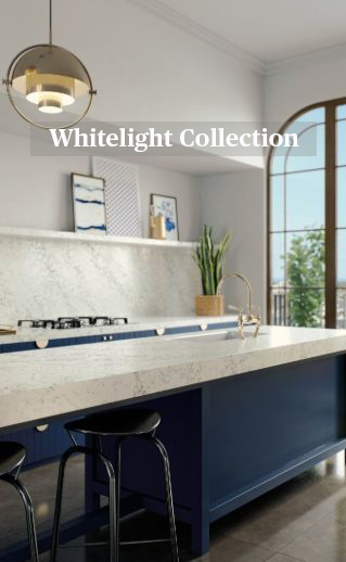 Whitelight collection cover