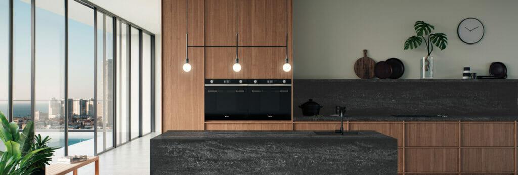 kitchen in 5810 Black Tempal